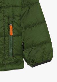Jack Wolfskin - ARGON JACKET KIDS - Outdoor jacket - deep forest - 3