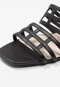 KIOMI - Sandals - black - 2