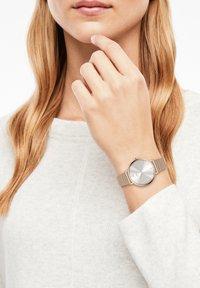 s.Oliver - Watch - roségold - 0