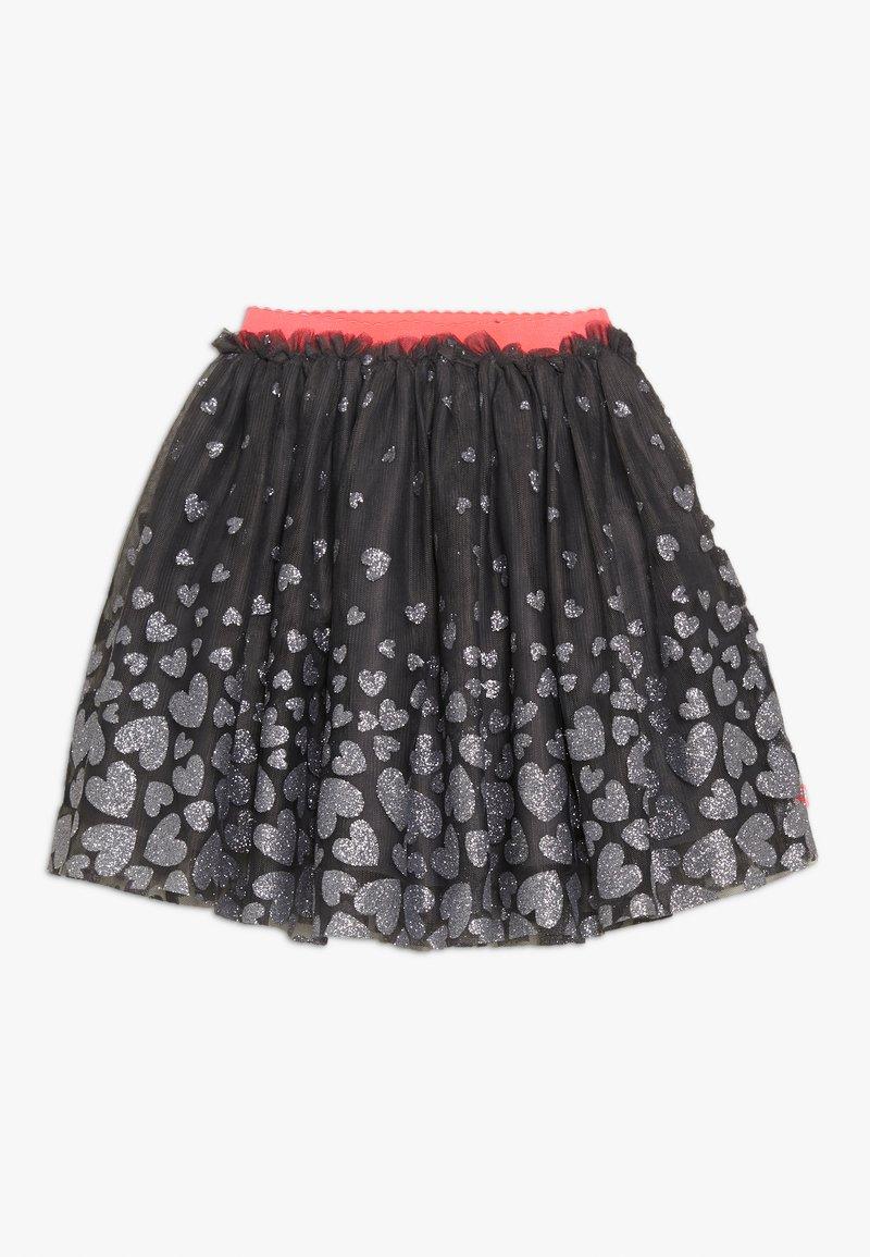 Billieblush - A-snit nederdel/ A-formede nederdele - dunkel grau