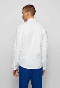 BOSS - BANZI - Shirt - white - 2
