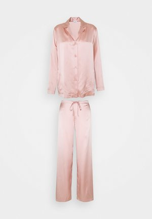 SET - Pyjamas - light phard/ibis