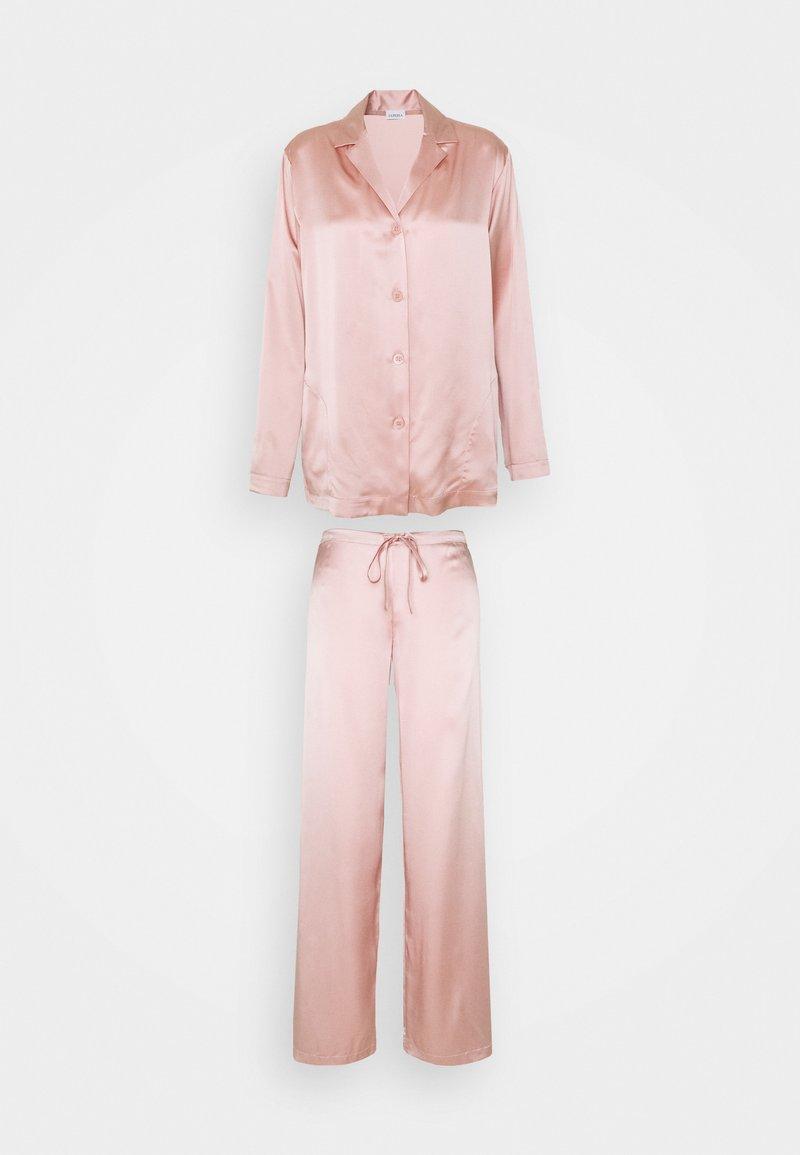 La Perla - SET - Pyjamas - light phard/ibis