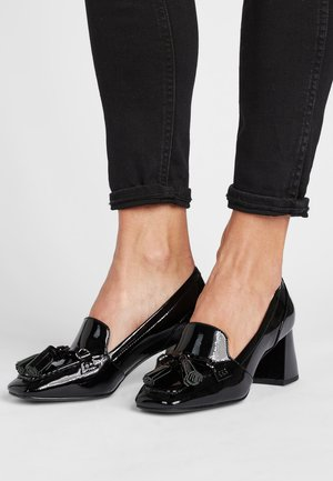 MACKENSIE  - Classic heels - schwarz