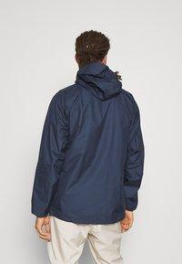 Haglöfs - JACKET MEN - Hardshell jacket - tarn blue - 2
