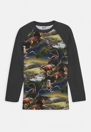 REMINGTON - Long sleeved top - multi-coloured