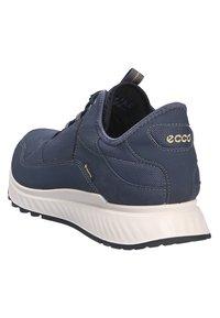 ECCO - ST.1 - Casual lace-ups - marineombre (55138) - 6