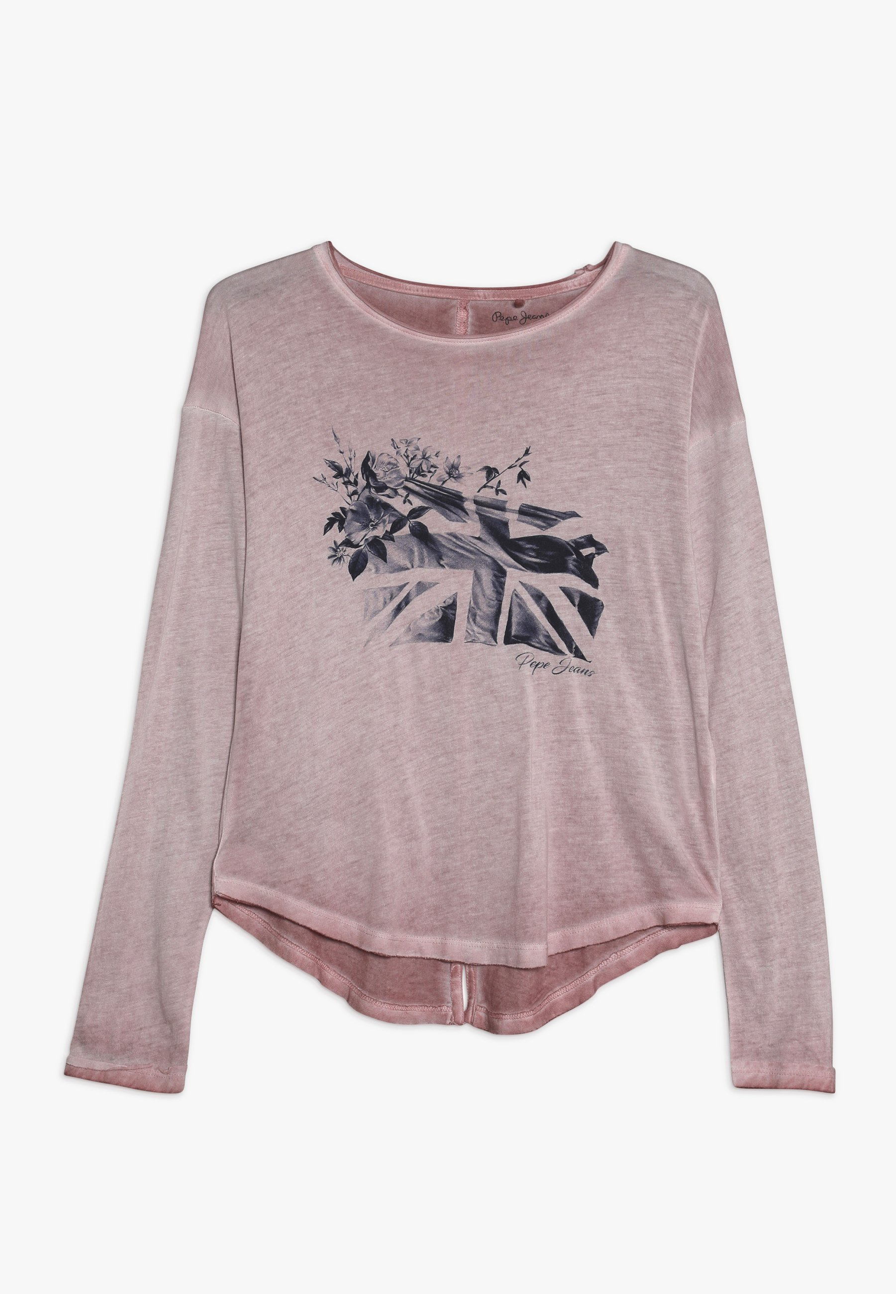 Große Förderung Pepe Jeans MARILYN - Langarmshirt - cloudy pink | Damenbekleidung 2020