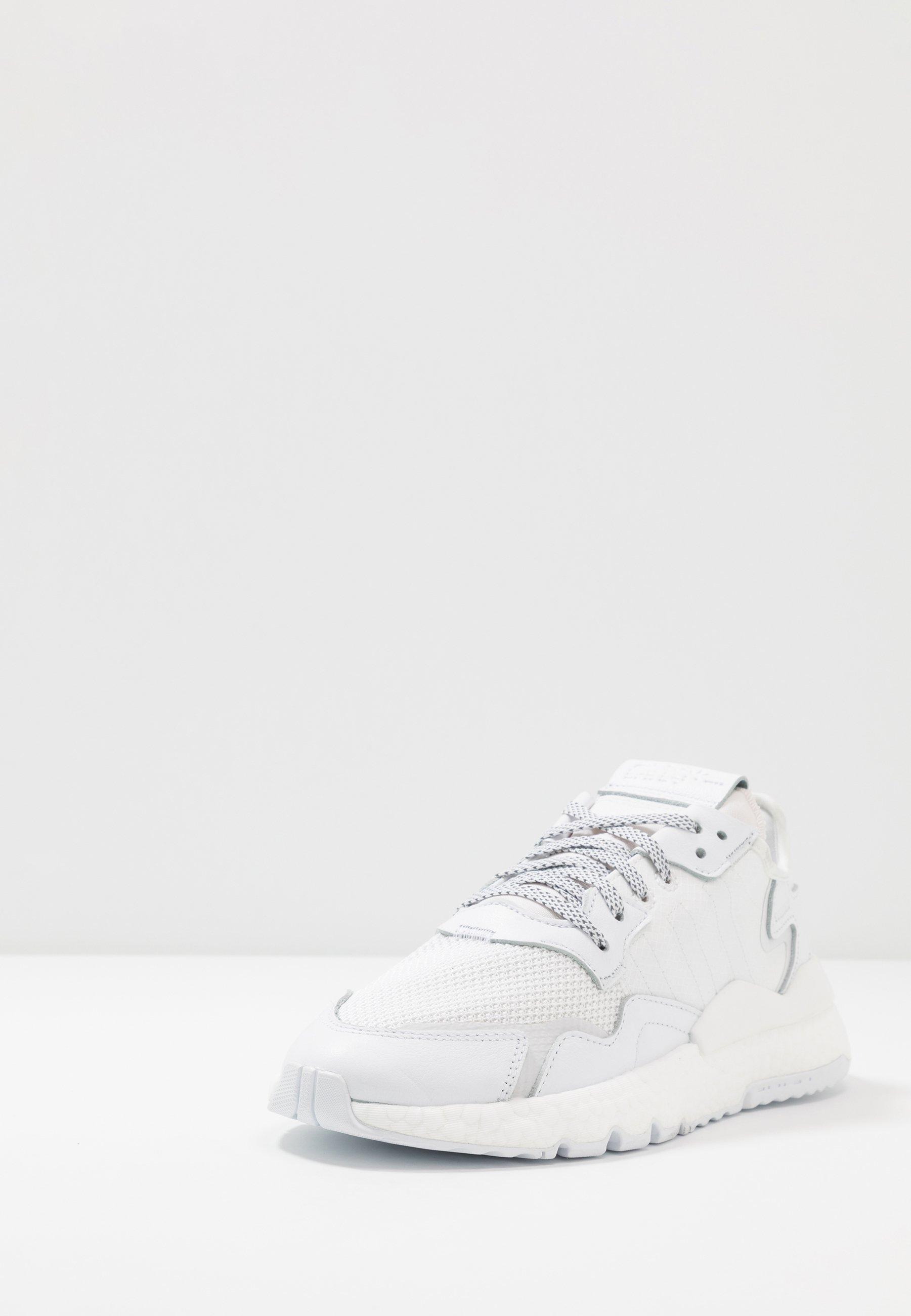 100% authentique Meilleurs prix adidas Originals NITE JOGGER Baskets basses footwear white 2Yrzw