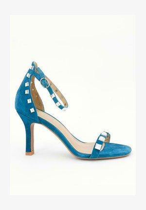 ACAPULCO - Sandales - blue
