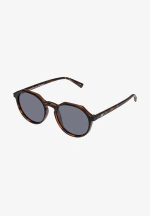 SPEED OF NIGHT - Sunglasses - matte tort