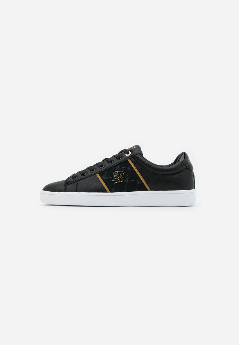 SIKSILK - ELITE - Zapatillas - black