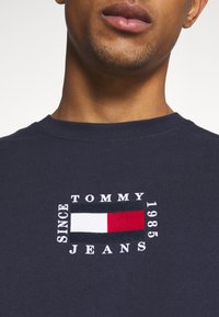 Tommy Jeans - Long sleeved top - twilight navy - 6
