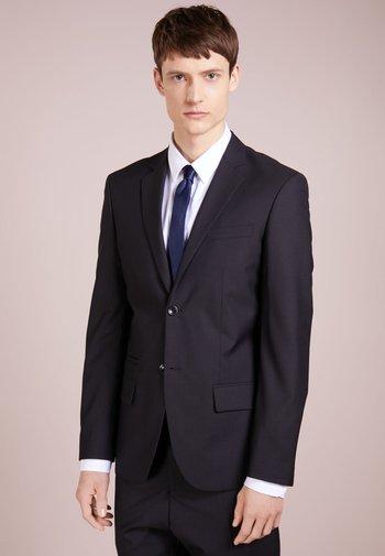 RICK COOL JACKET - Suit jacket - navy