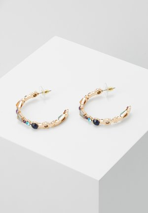 OLERANNA - Earrings - gold-coloured