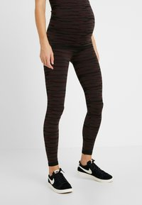 MAMALICIOUS - Legging - black - 0