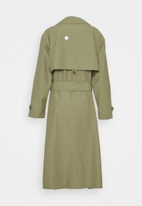 Esprit - Trenchcoat - light khaki - 1