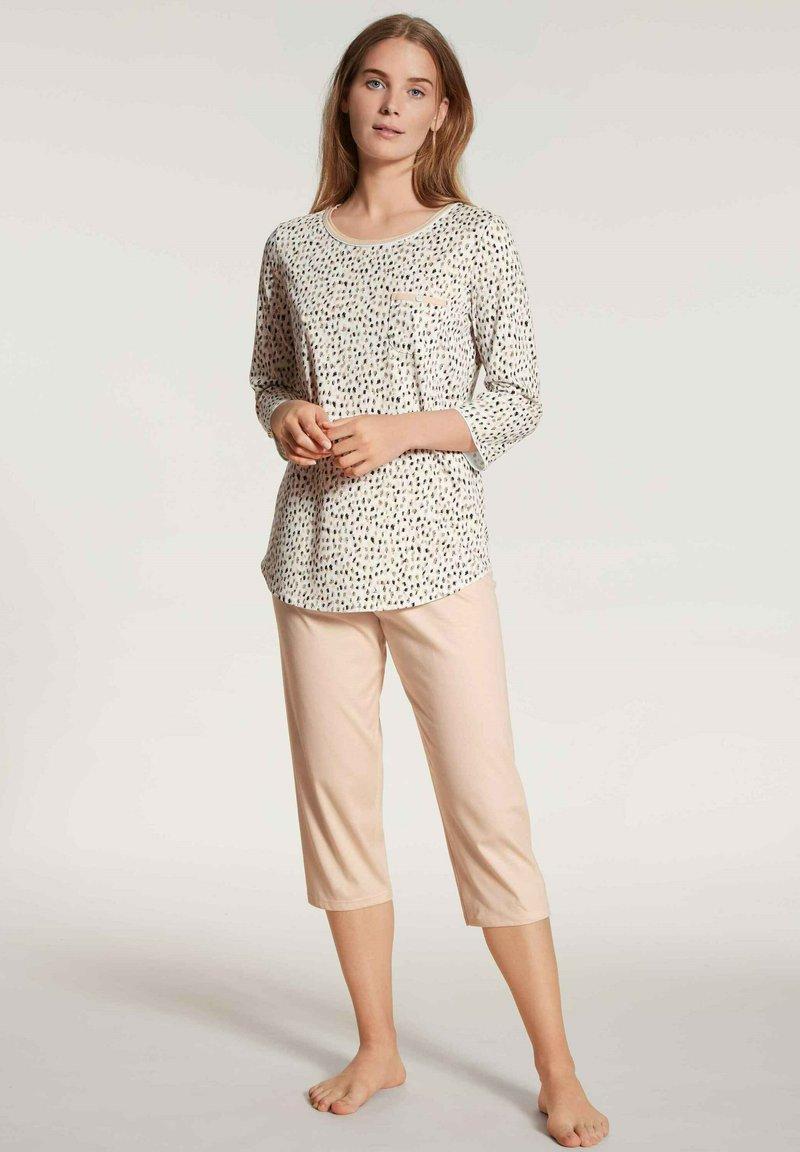 Calida - Pyjama set - lace parfait
