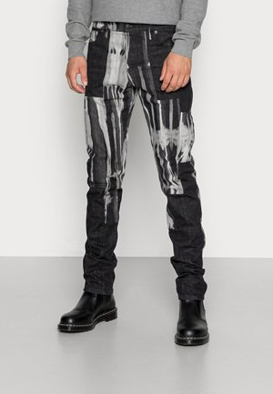 KRAS - Straight leg jeans - 09b35 02