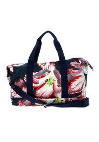 Oilily - PICNIC  - Weekend bag - dark blue - 4
