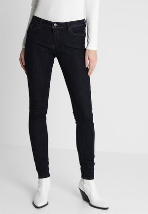 SKIN - Jeans Skinny Fit - blue rinse
