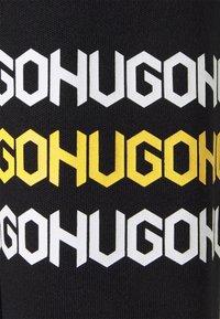 HUGO - DOZZI - Sweatshirt - black - 2
