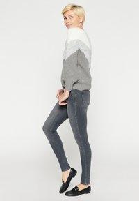 LolaLiza - Jeans Skinny Fit - dnm - med grey - 1