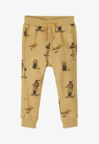 Name it - Tracksuit bottoms - antelope - 1