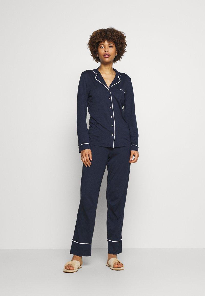 Marks & Spencer London - Pyjamas - navy mix