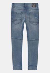 Retour Jeans - YVES - Skinny džíny - light blue denim - 1