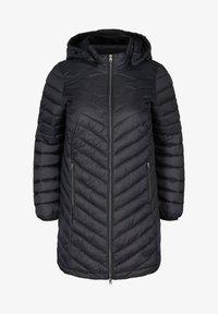 Zizzi - Winter coat - black - 3