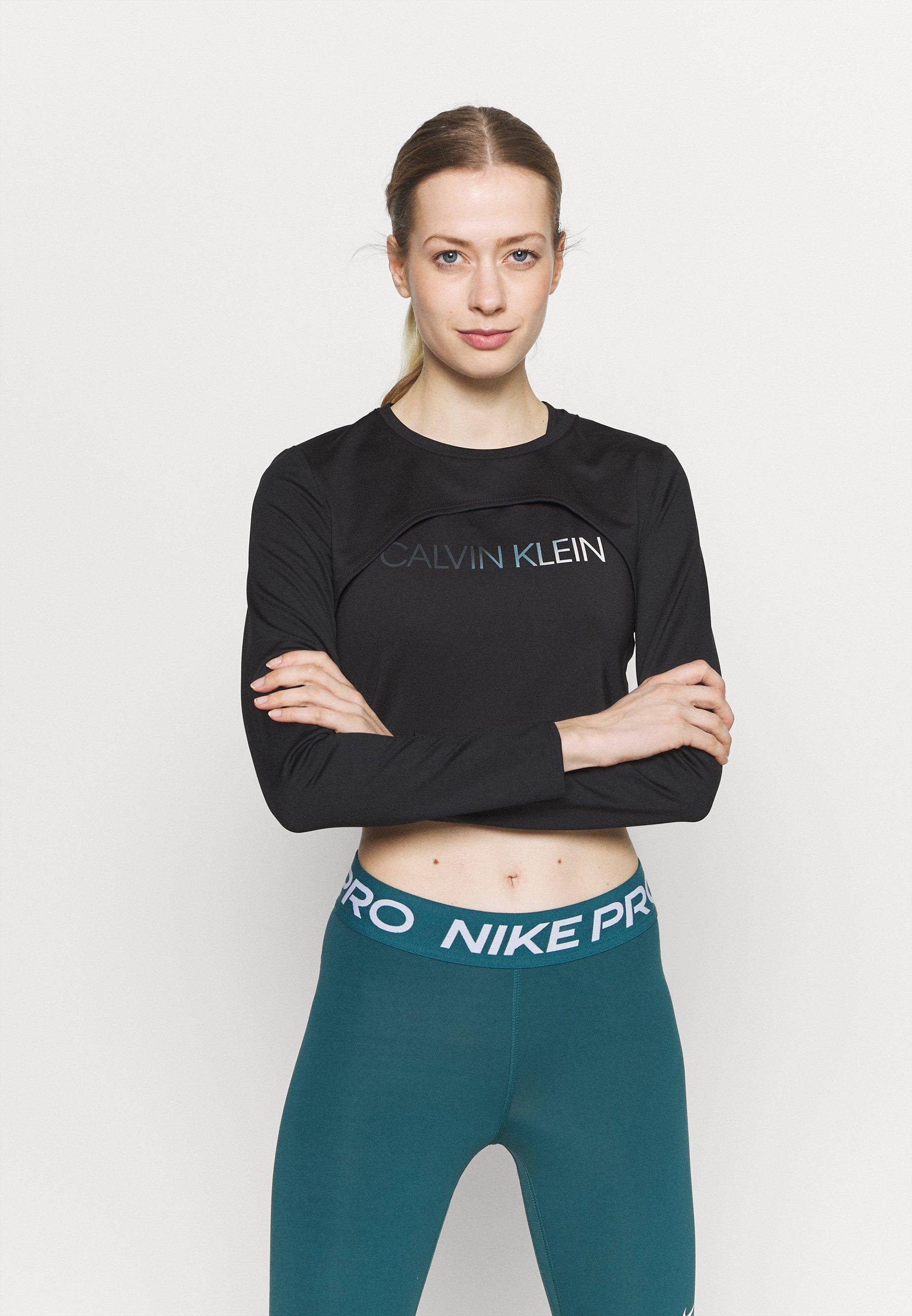 Femme 2 IN 1 - T-shirt à manches longues