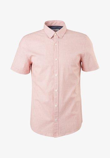 Camicia - orange