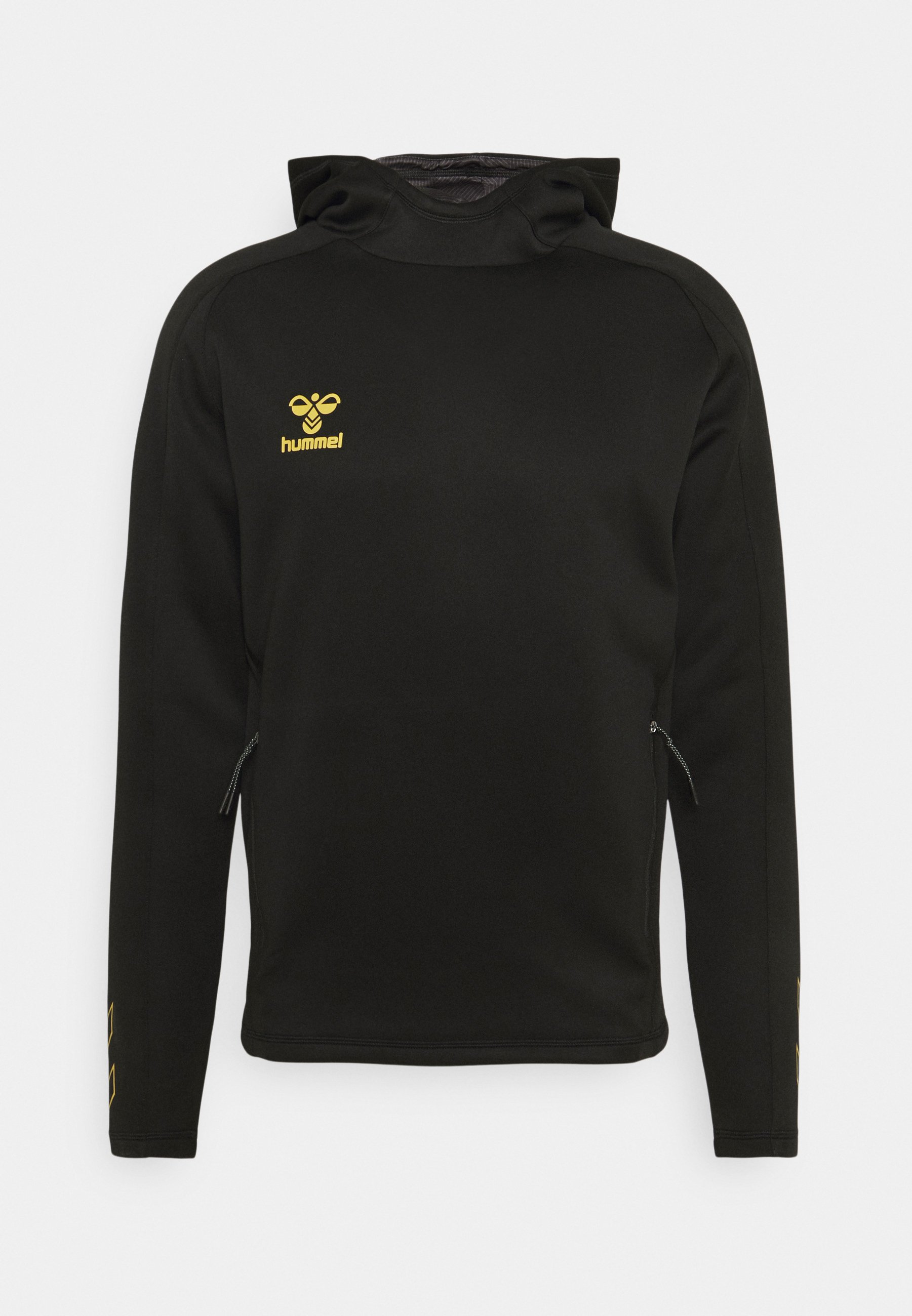 Herrer HMLCIMA HOODIE - Sweatshirts