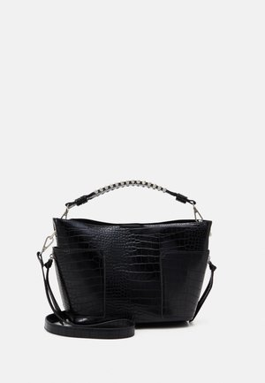 VIOLAA SHOULDERBAG - Handbag - black