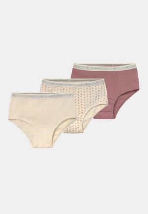 EJDA 3 PACK - Kalhotky - multi-coloured
