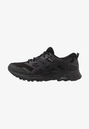 GEL-SONOMA 5 G-TX - Zapatillas de trail running - black
