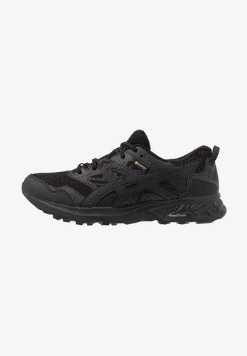 GEL-SONOMA 5 G-TX - Zapatillas de trail running - black