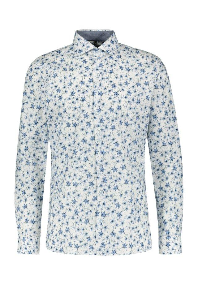 Shirt - bleu (50)