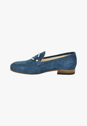 Loaferit/pistokkaat - jean blue