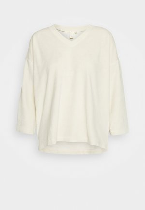 EDLY - Sweatshirt - whitecap gray