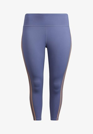 BELIEVE THIS - Tights - purple