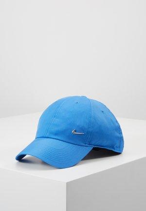 Casquette - pacific blue