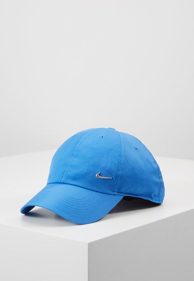 Cap - pacific blue