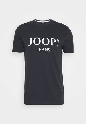 ALEX - Camiseta estampada - dark blue