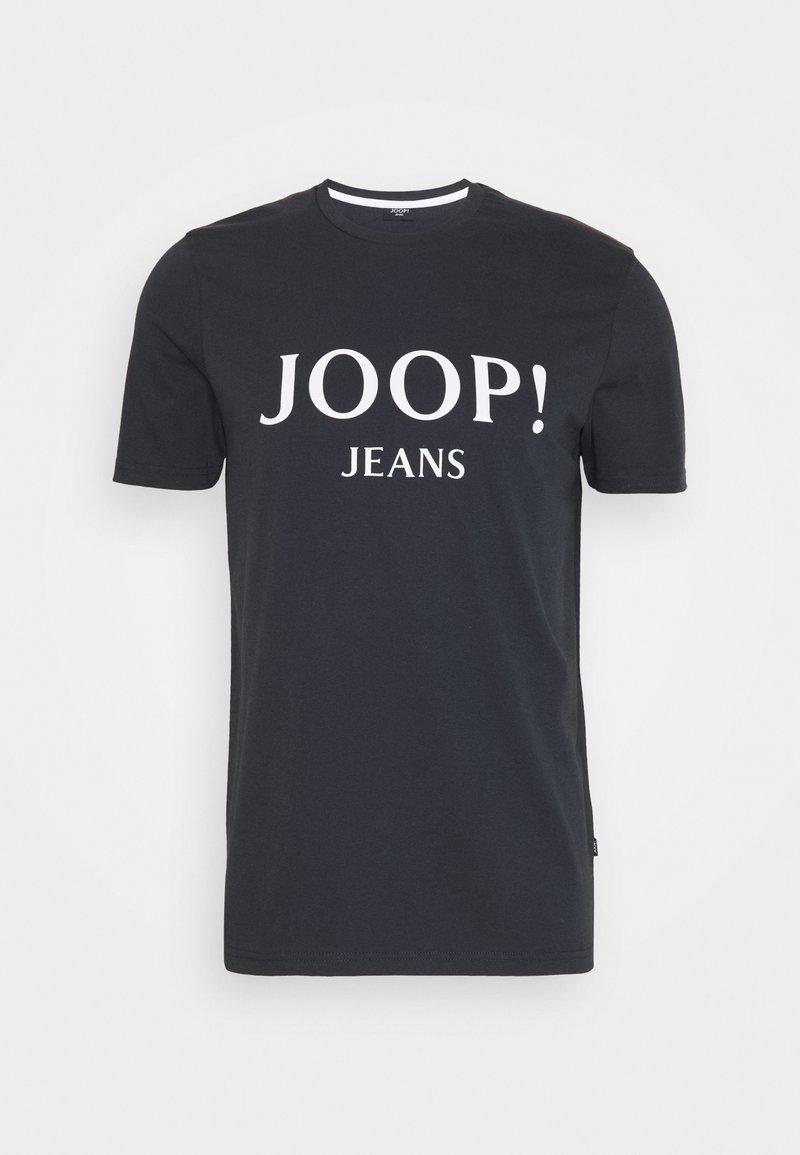 JOOP! Jeans - ALEX - Camiseta estampada - dark blue