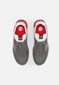 Colmar - Trainers - grey / red - 3