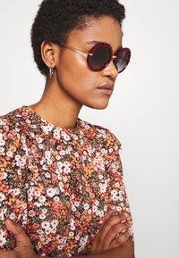 Dolce&Gabbana - Sunglasses - red - 1
