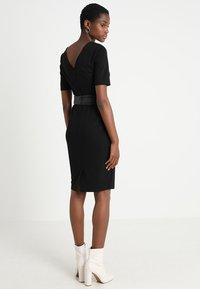KIOMI - Shift dress -  black - 2