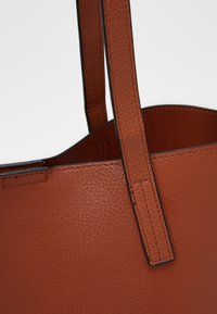 Even&Odd - Shopping bag - cognac - 4